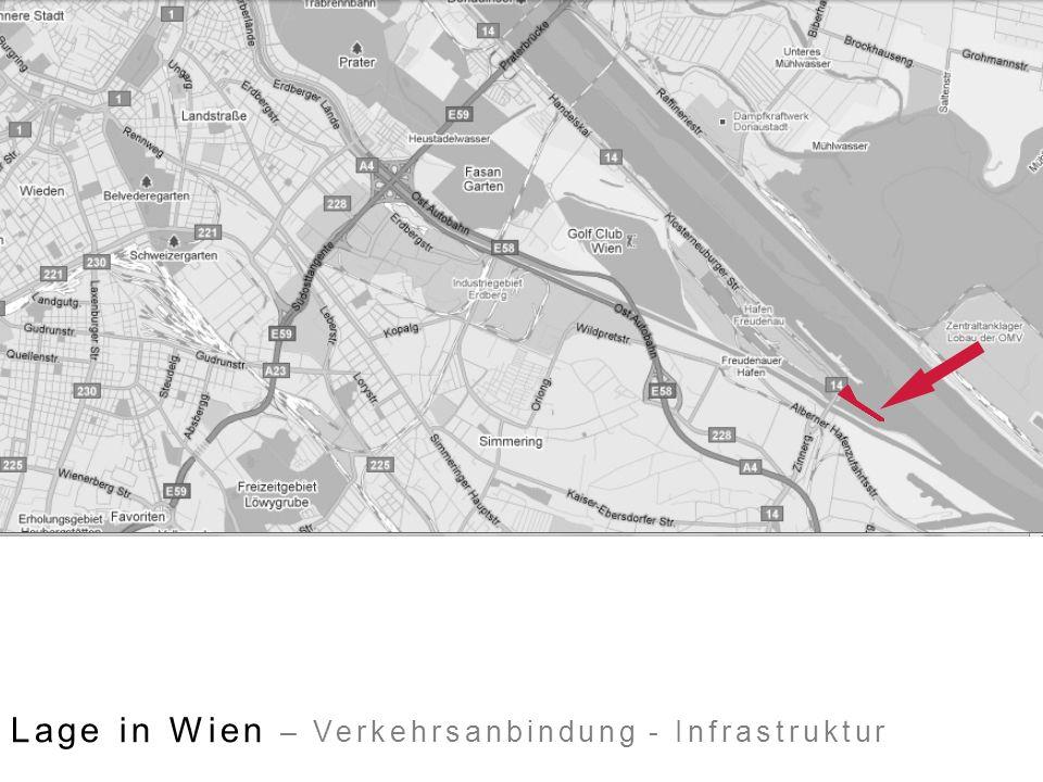 Logistik / Transportunternehmen / etc.