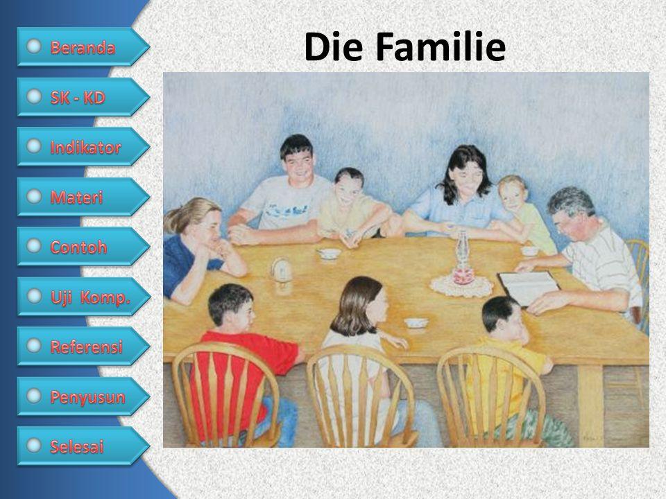 Referensi Buku : Kontakte Deutsch Extra, Bahasa Jerman Bagi Pemula, Kontakte Deutsch 2.