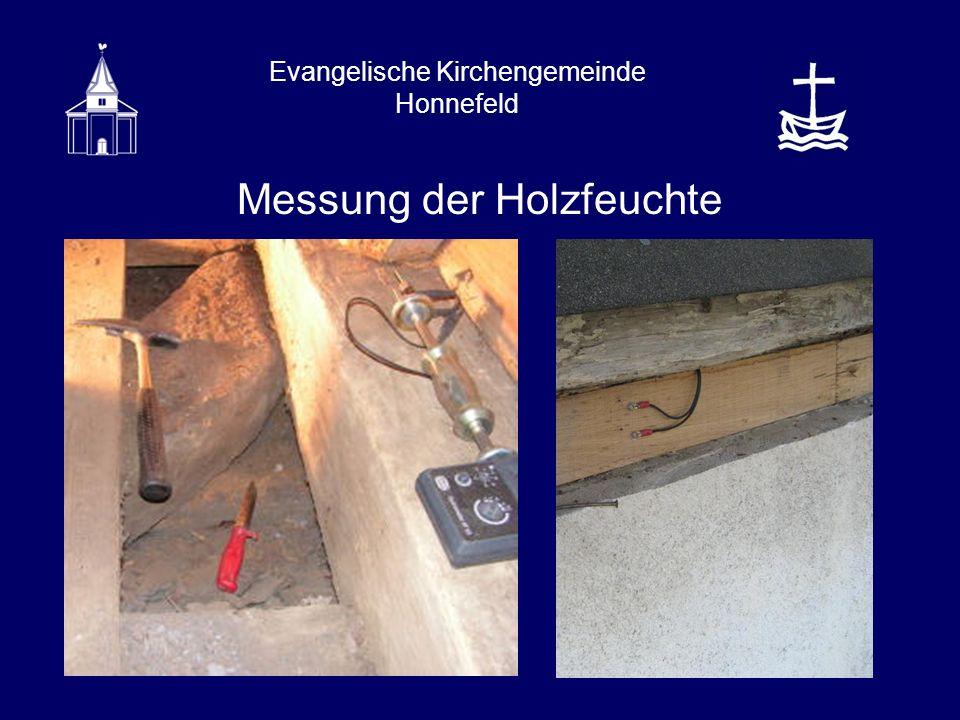 Evangelische Kirchengemeinde Honnefeld Zimmermann (Fa.