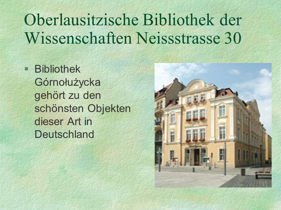 §Das älteste in Goerlitz und im Deutschland- Kaufhaus nur konserviert, dessen Dekor nicht seit dem Aufbau geändert hat