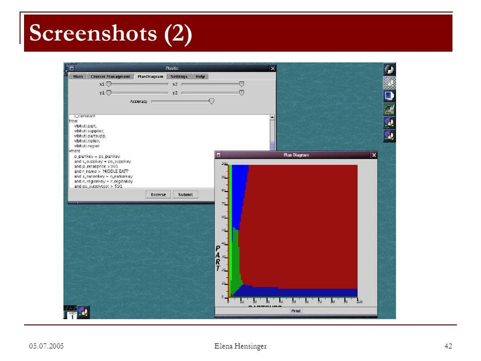 05.07.2005 Elena Hensinger 42 Screenshots (2)