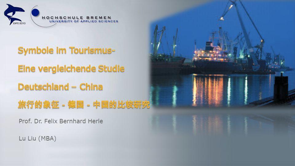 Prof. Dr. Felix Bernhard Herle Lu Liu (MBA)