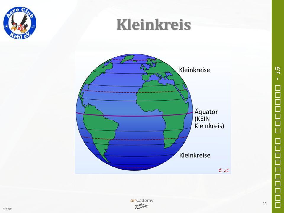 V3.00 61 – General Navigation Kleinkreis 11