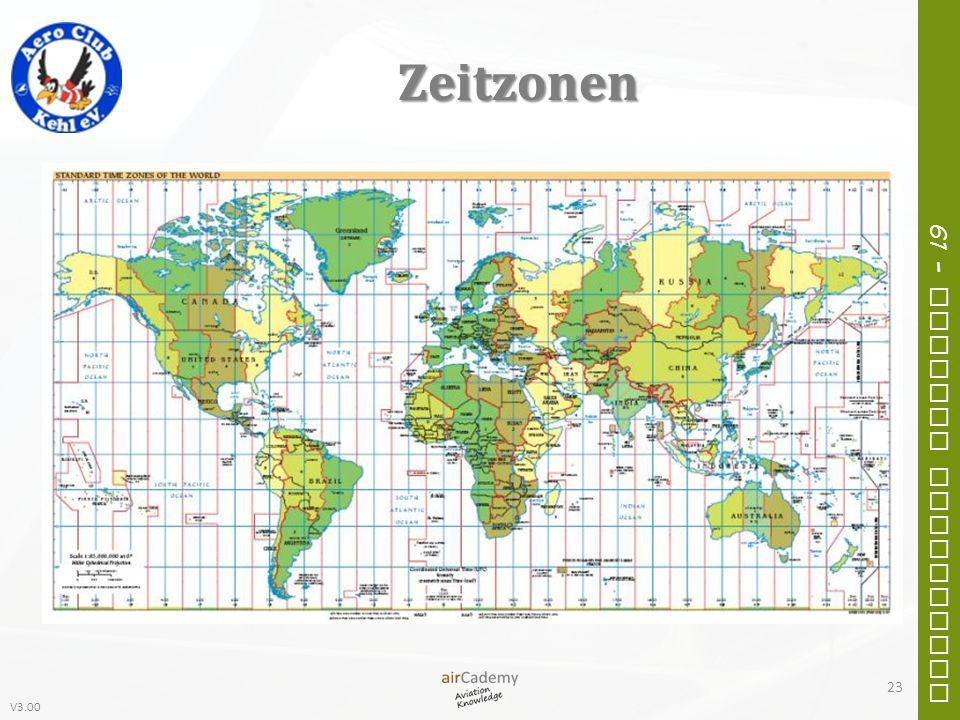 V3.00 61 – General Navigation Zeitzonen 23