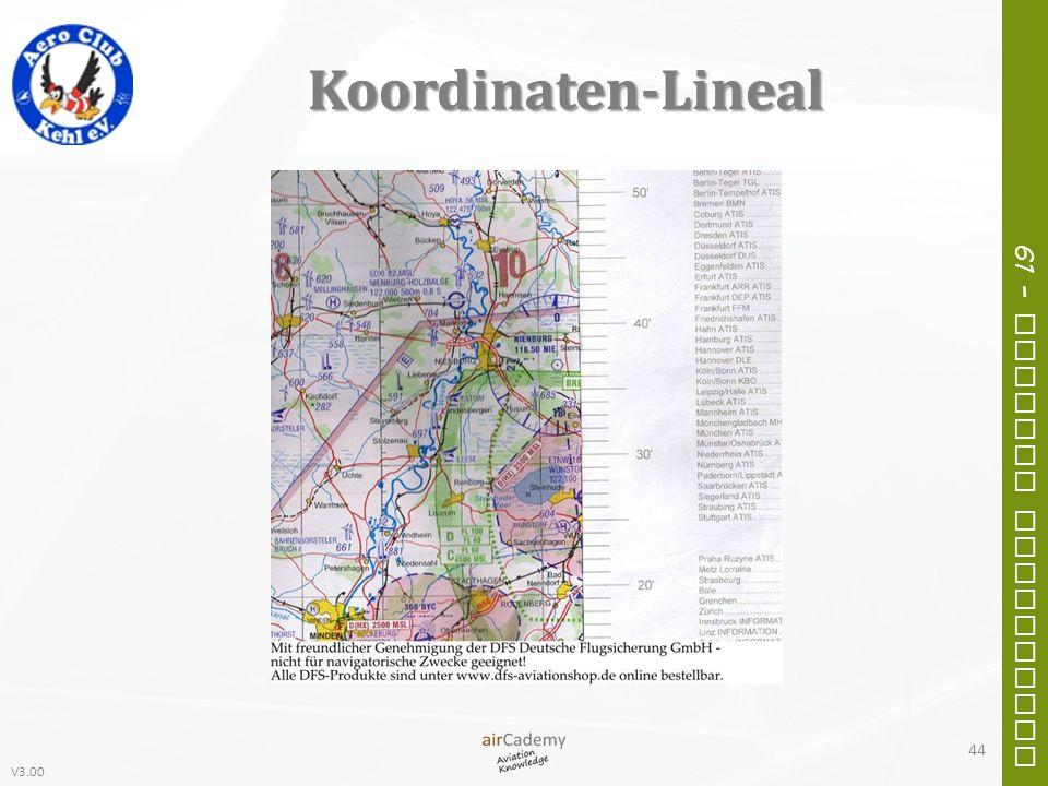 V3.00 61 – General Navigation Koordinaten-Lineal 44