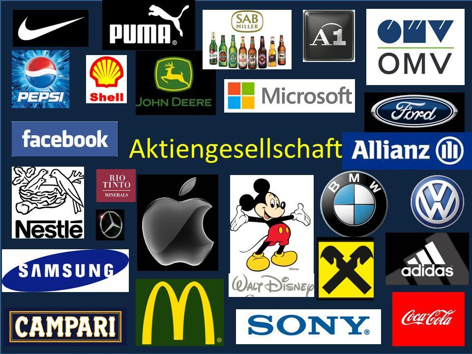 Aktiengesellschaft