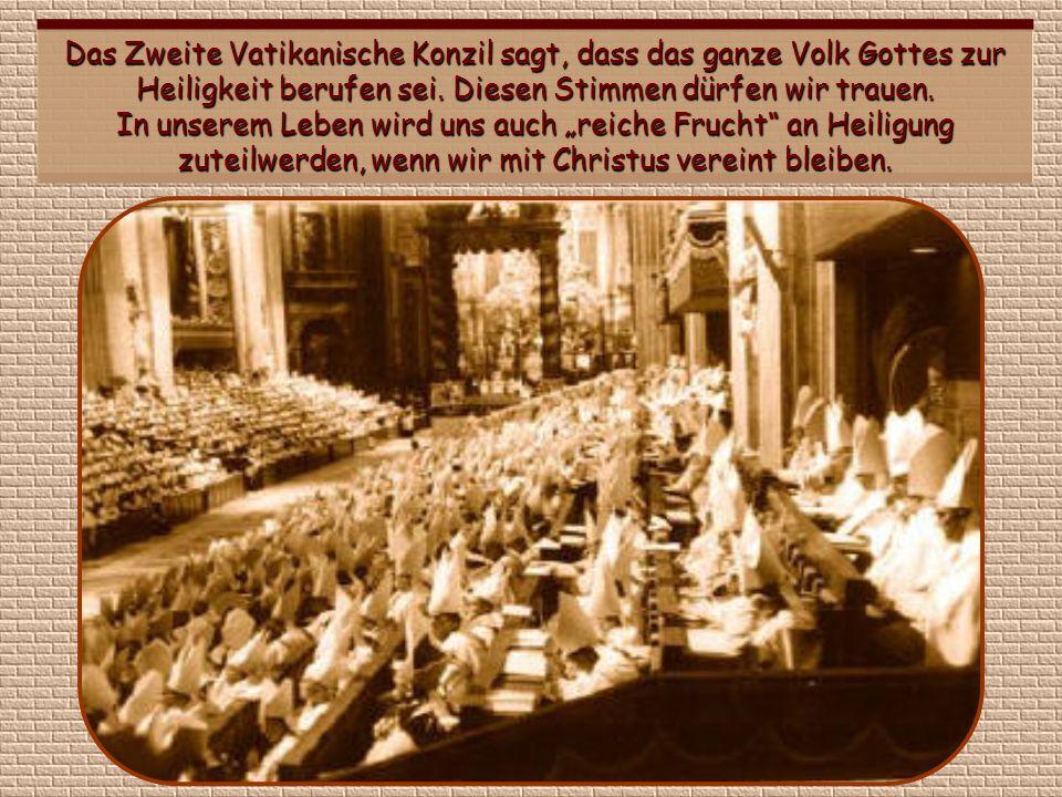 Die Kirchenlehrerin Theresa von Avila war überzeugt davon, dass jeder Mensch zur höchsten Kontemplation vordringen könne.