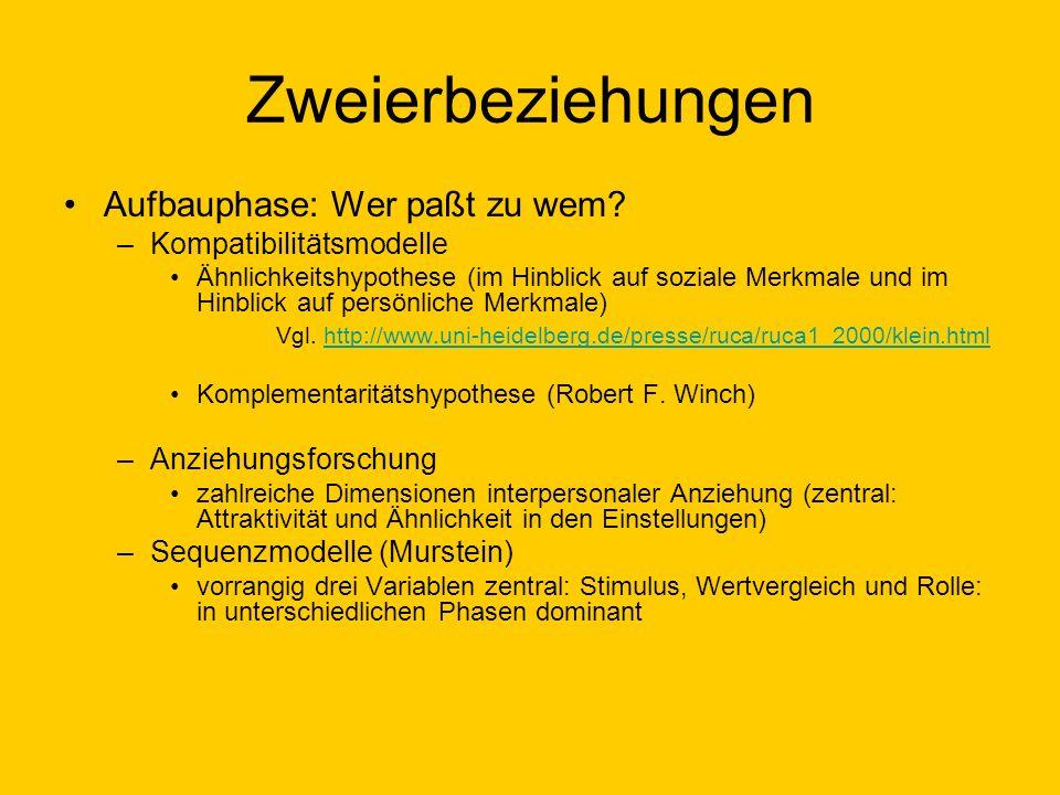 Partnersuche Aktive Partnersuche Der Habitus des sich treiben Lassens Lebensumstände als Hürde der Partnersuche Verwendung von Kontaktbörsen