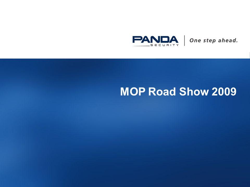 9 MOP Road Show 2009