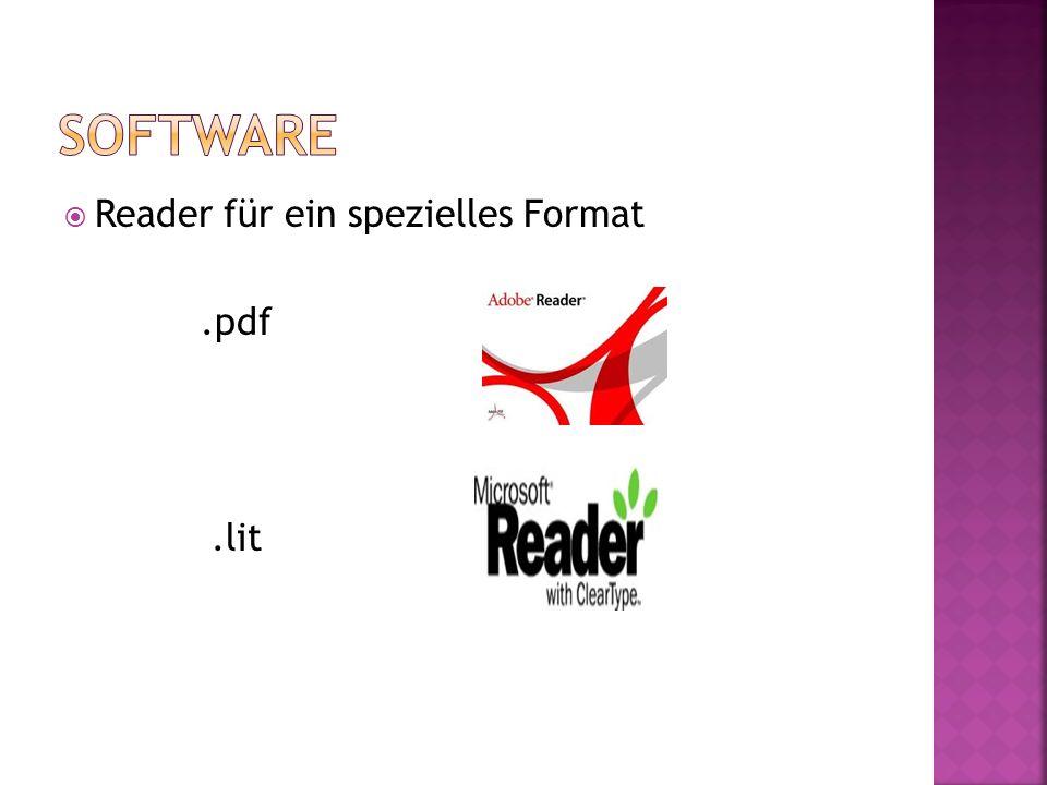 Reader für ein spezielles Format.pdf.lit
