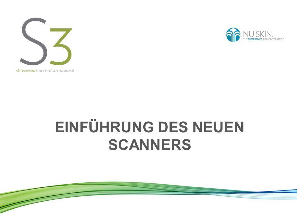 2014: Upgrade S3 Scanner 2003 2005 2006
