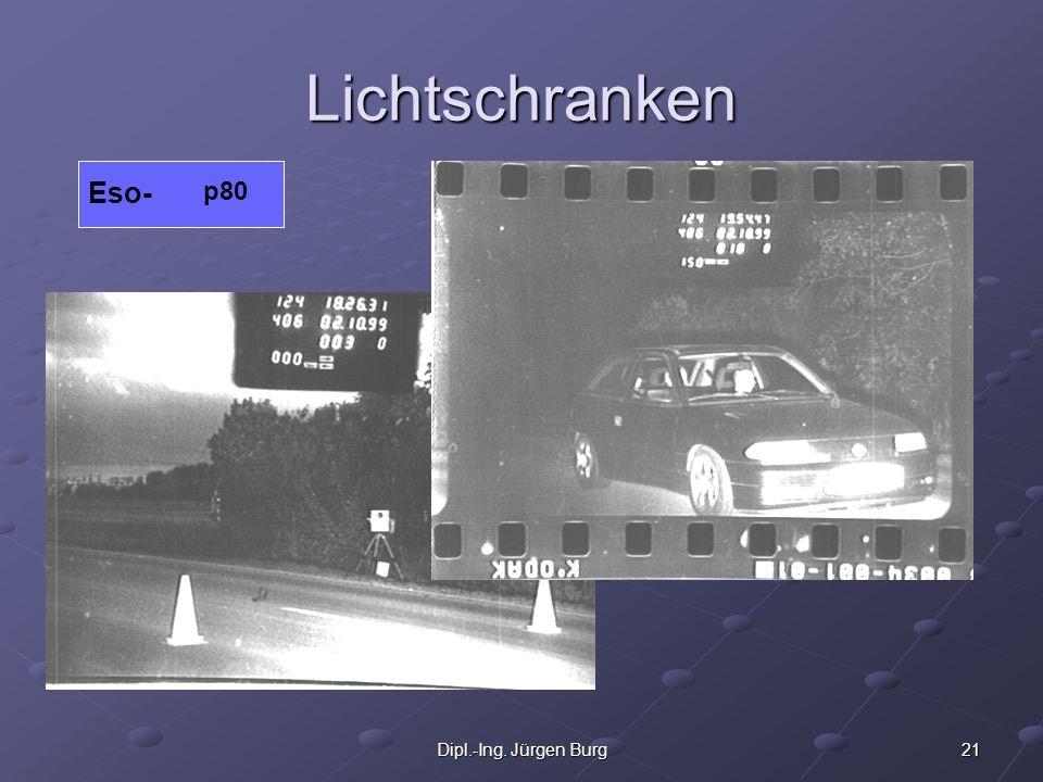 21Dipl.-Ing. Jürgen Burg Lichtschranken Eso- p80