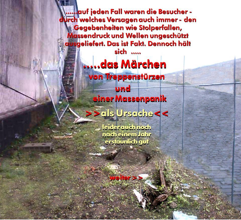© www.studio2010loveparade.wordpress.com soweit für s Erste.........