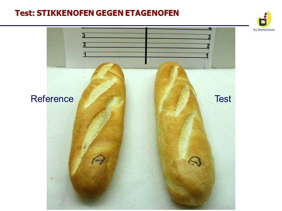 Test: STIKKENOFEN GEGEN ETAGENOFEN ReferenceTest