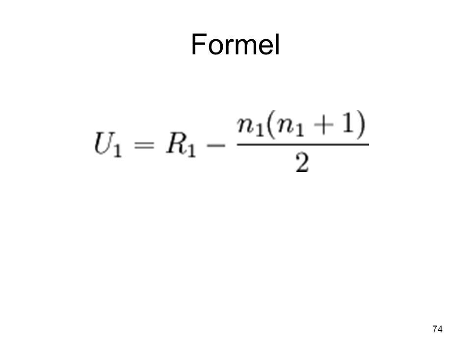 74 Formel