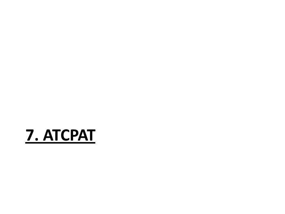 7. ATCPAT
