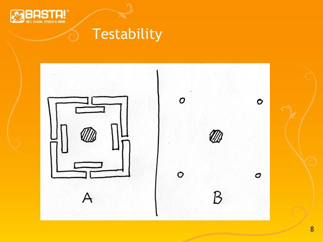 8 Testability