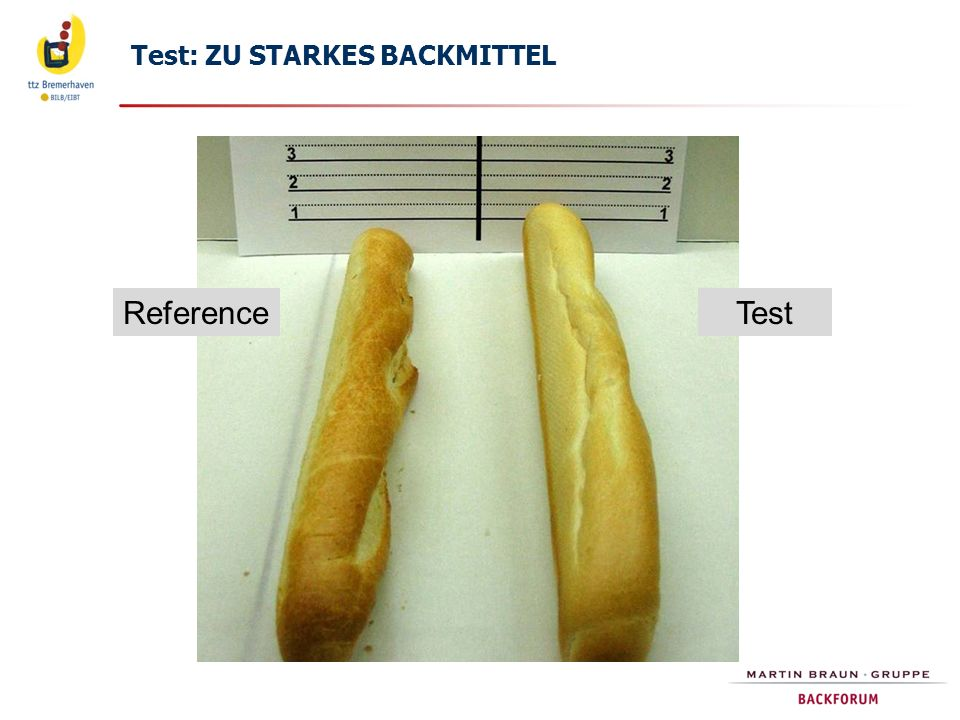ReferenceTest Test: ZU STARKES BACKMITTEL