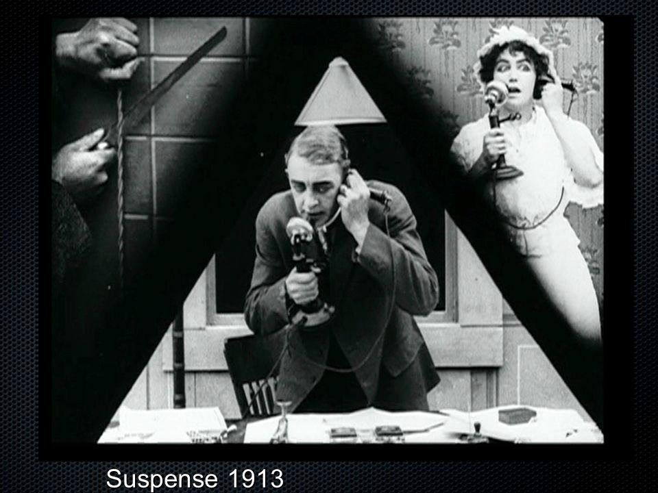 Suspense 1913