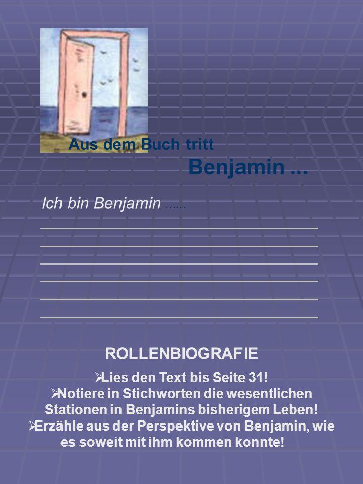 MULTIMEDIA Suchmaschinen: www.google.de, www.altavista.dewww.google.de www.altavista.de Internetrecherche zum Buch und zur Autorin Rezensionen schreiben und im Internet hinterlegen (www.amazon.de )www.amazon.de Im Buch erwähnte Musiktitel von Joan Baez, Pink Floyd etc.