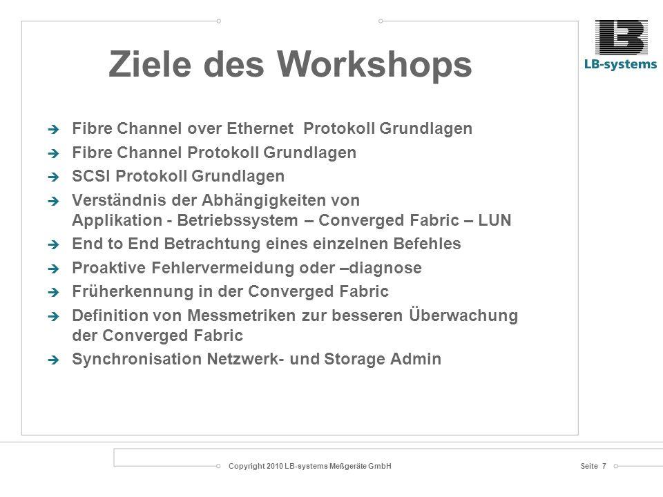 Copyright 2010 LB-systems Meßgeräte GmbHSeite 18 ? ? ? ? ? ? Fragen?