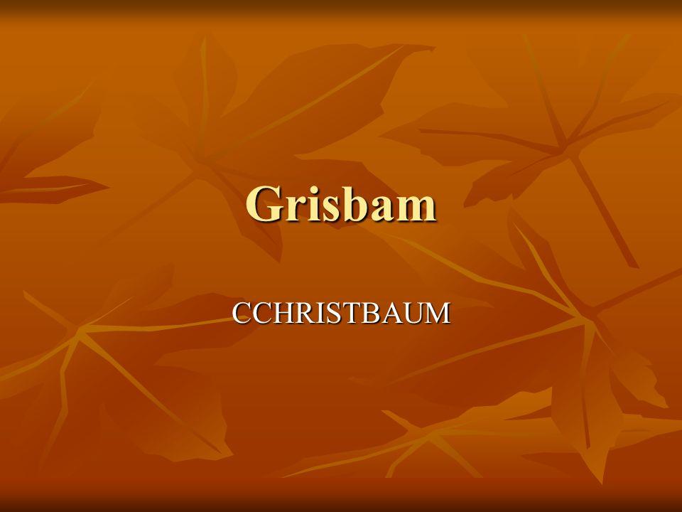 Grisbam CCHRISTBAUM