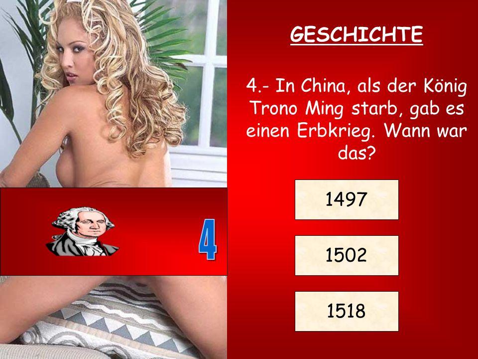 3.- Welche Titel stand vor dem Namen Adolf Hitler? Capo Caudillo Führer GESCHICHTE