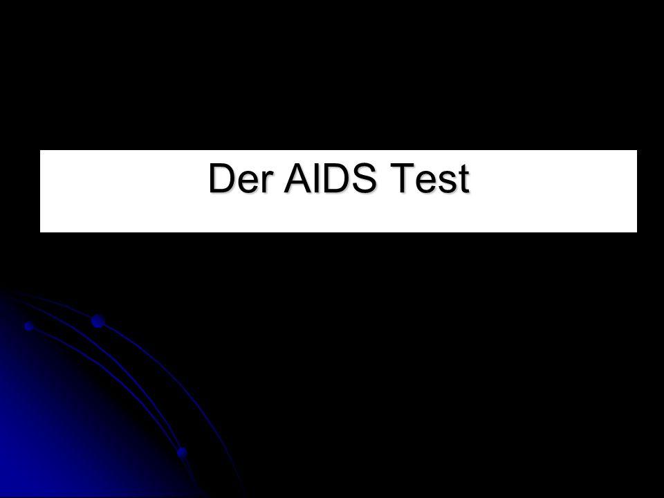 Kommt ein Mann ganz aufgeregt zum Arzt: Herr Doktor, Herr Doktor, sie müssen mir GANZ SCHNELL bescheinigen, das ich kein AIDS habe!