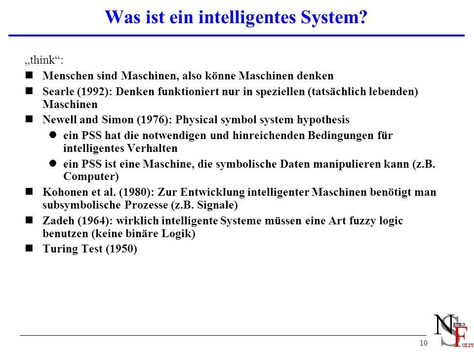 10 Was ist ein intelligentes System.