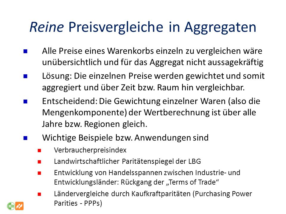 Preis- (bzw.