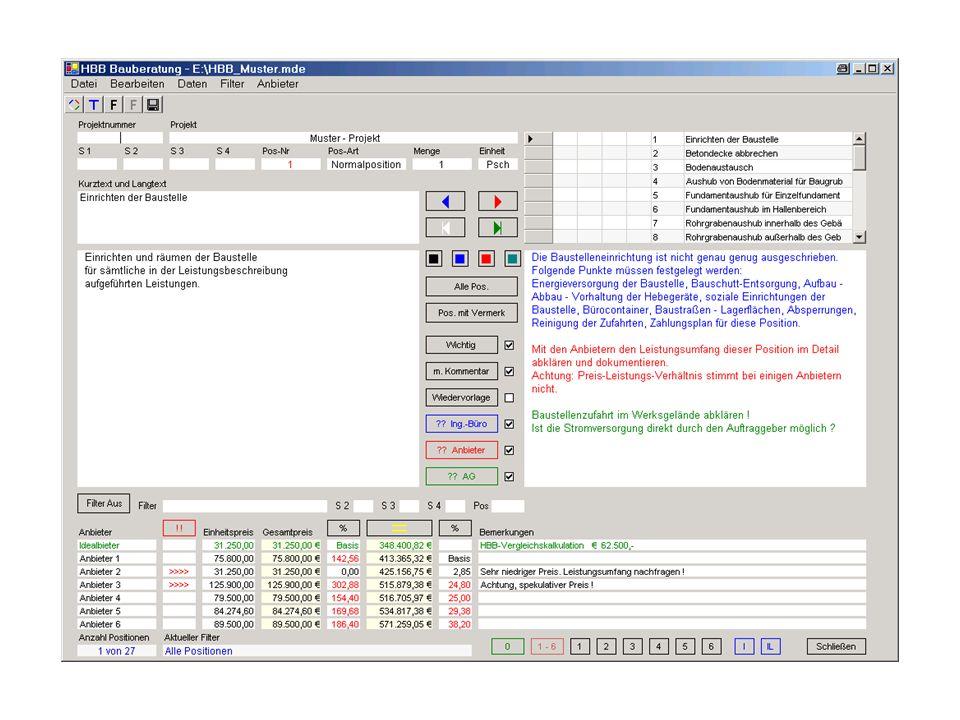 HBB - Software