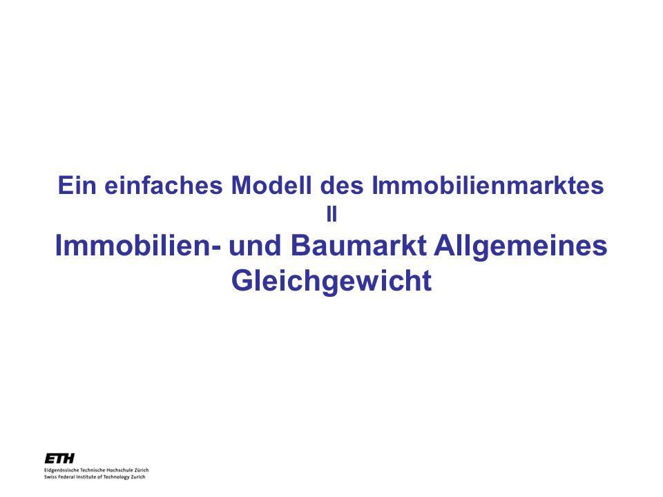 Immobilien- und BauökonomieP. Schellenbauer Baumarkt 12 Praxistest