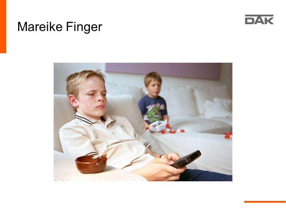 Mareike Finger