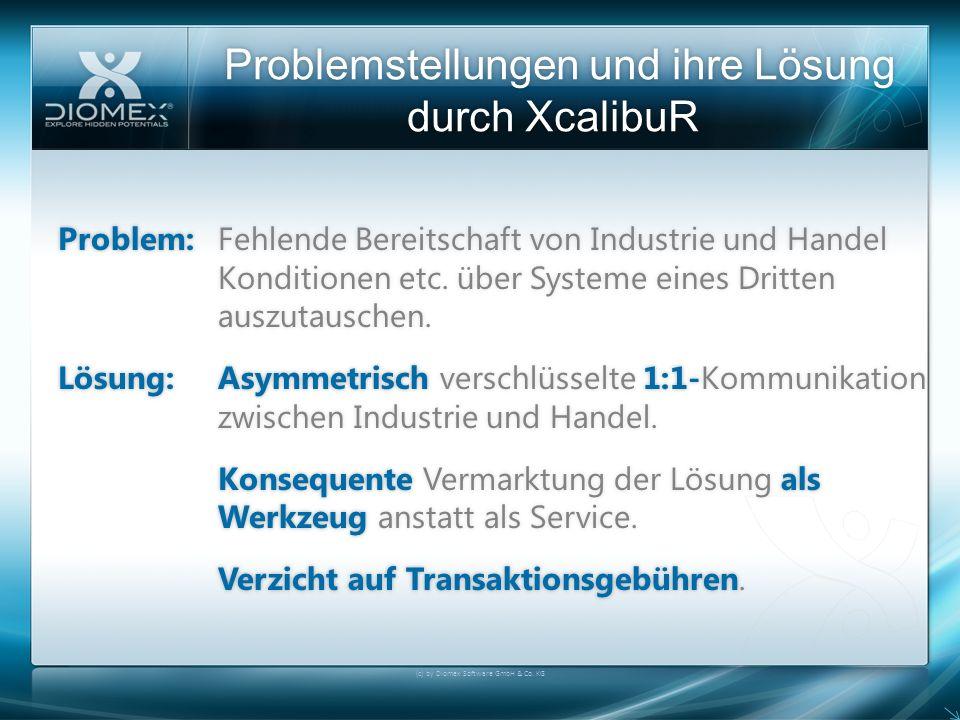 Agenda Was ist XcalibuR?Was ist XcalibuR.