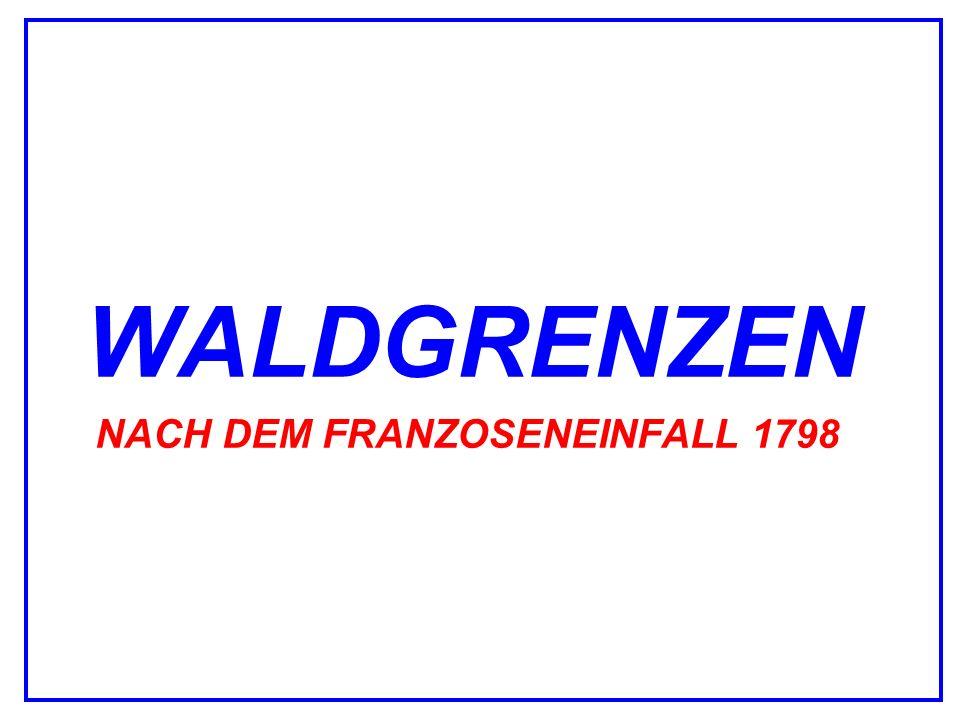 Förster, Forstwart, Sager, Zimmermannen, Schreiner, Wagner, Drechsler, Fuhrleute, Holzflösser, Köhler, Bucherer, Harzer (Fichten und Föhren) Gerber, Dünkelbauer, Pulvermacher, Lischenspinner und Pfisterer (Bäcker) Bürgernutzen bis Ende der 60 Jahre BERUFE WELCHEN DER WALD DIE EXISTENZ SICHERTEN !