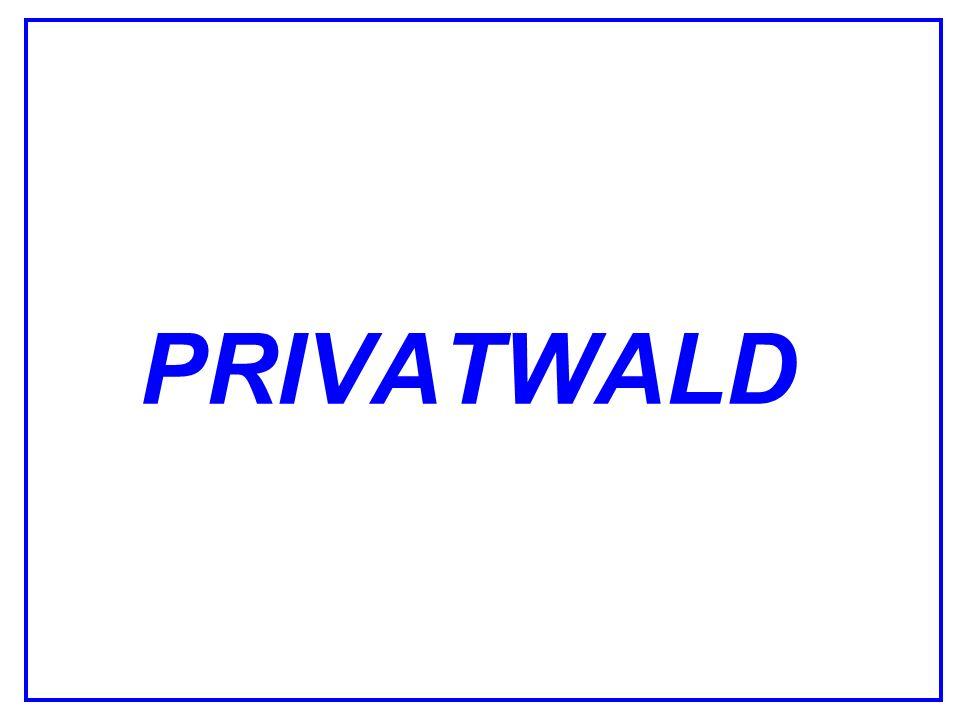 Weidwald war grösster Privatwald Dietiwartwald im Halte von 76 3/4 Juch, wurde zu 2/3 Oftringen und 1/3 dem Staat zugeschlagen.