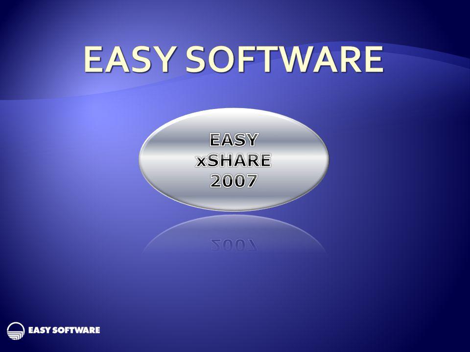 RessourcenentlastungPerformancesteigerungRevisionssicherheitCompliance Wenn Sie steuerlich relevante Daten in MOSS 2007 speichern, ist die revisionssichere Archivierung für Sie ein Thema und EASY xSHARE die Lösung!