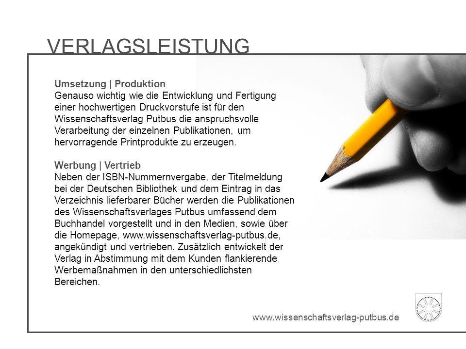 AGENTURLEISTUNG Unsere Agenturleistungen im Einzelnen: - Konzeption, Redaktion, Layout und Produktion von Kunden-, bzw.