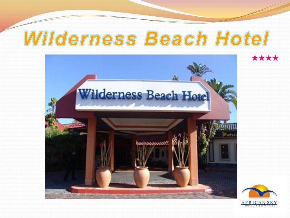 Hotelbe- schreibungen Bild mit Straußen Logo