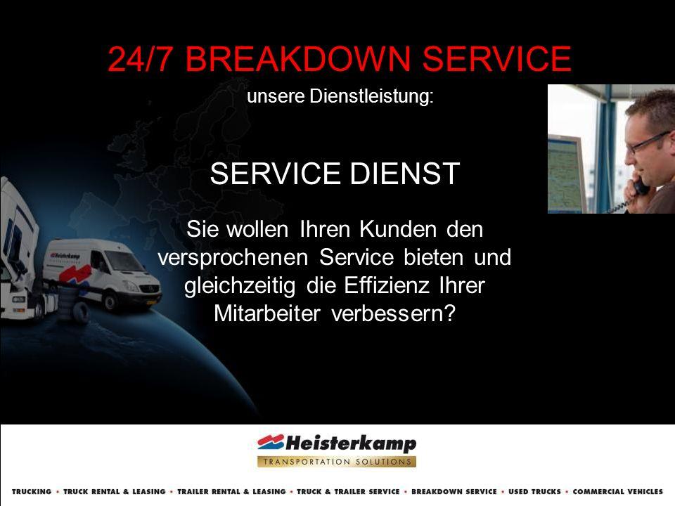 24/7 BREAKDOWN SERVICE unsere Dienstleistung: NEUTRALE AUSWAHL Sie suchen ein markenunabhängiges Netzwerk, um unnötige Kosten zu vermeiden?