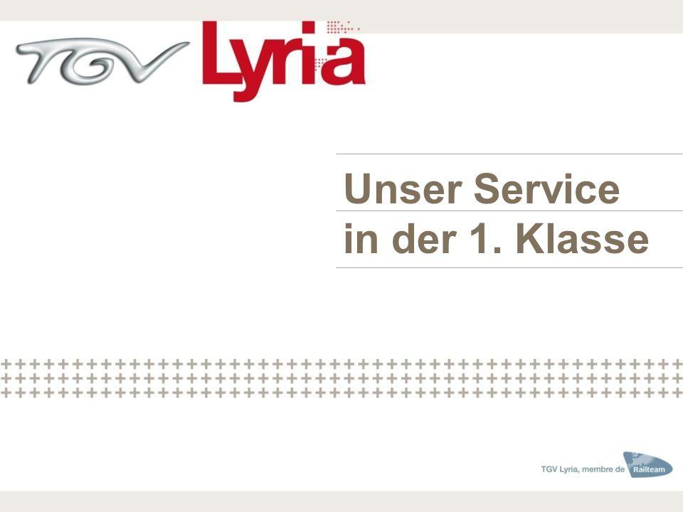 16/02/09 P8 Unser Service in der 1. Klasse