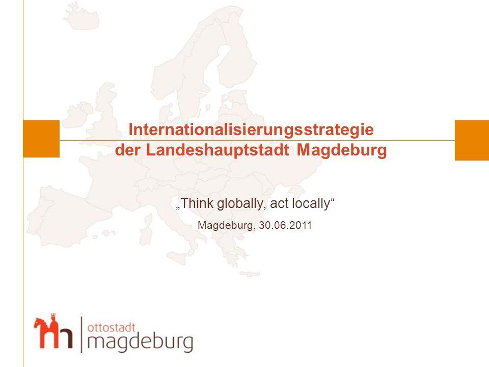 Was bedeutet Internationalisierungsstrategie.
