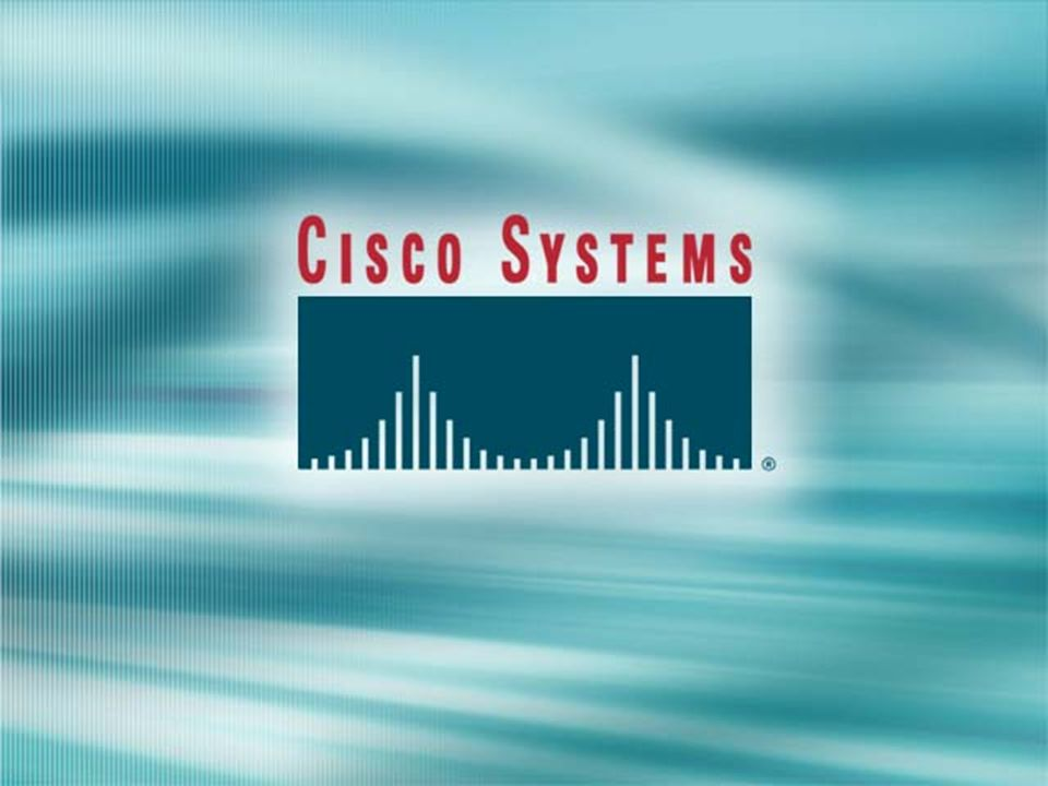 © 2003, Cisco Systems 63