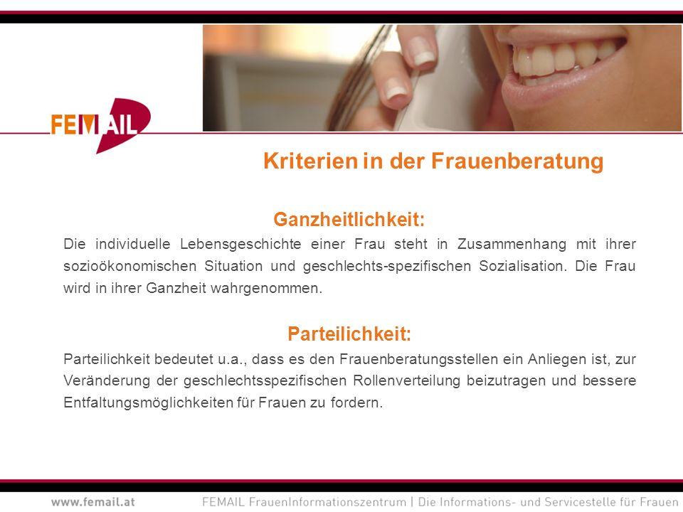 Vernetzungs-frühstück Frauengesundheit Kommunale Vernetzung Projekt Gesund leben (trans-)regionale Vernetzungs-gremien diverse Kooperationen mit Gesundheitseinrichtungen AG frauenspez.