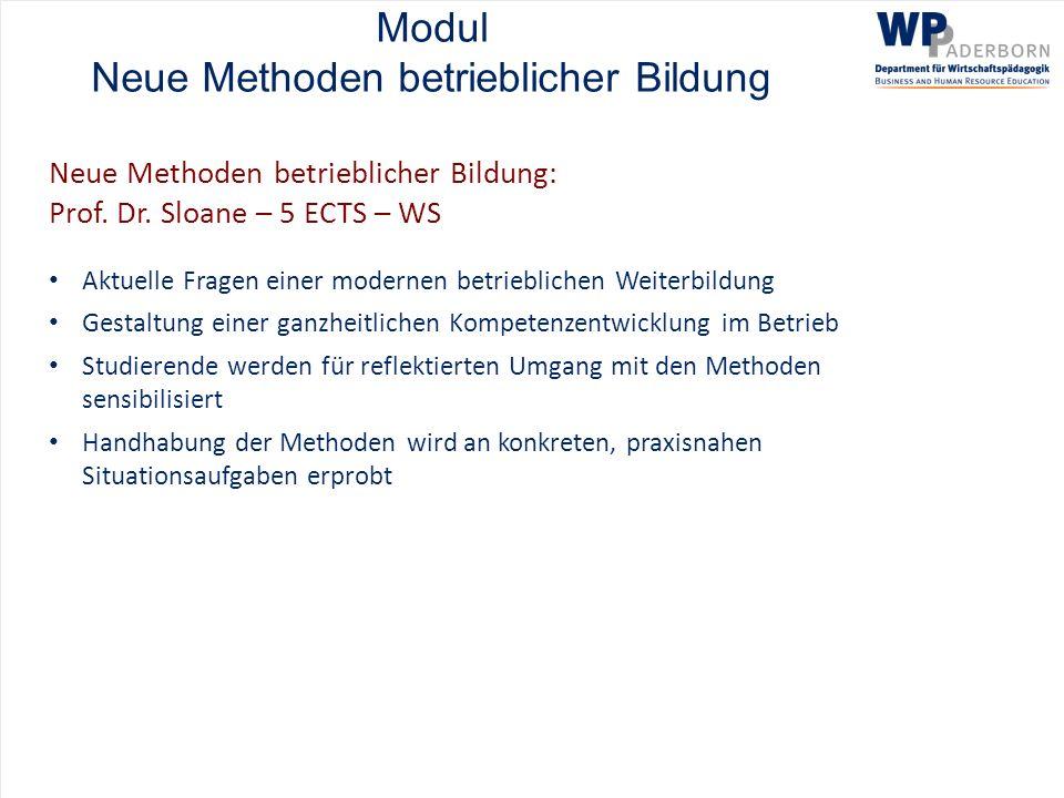 Modul Kommunikation und Führung Kommunikation und Führung: Prof.