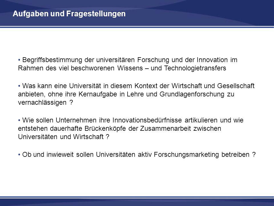 Paradigmenwechsel in der Universität Paradigmenwechsel in der Universität Ökonomismus ?