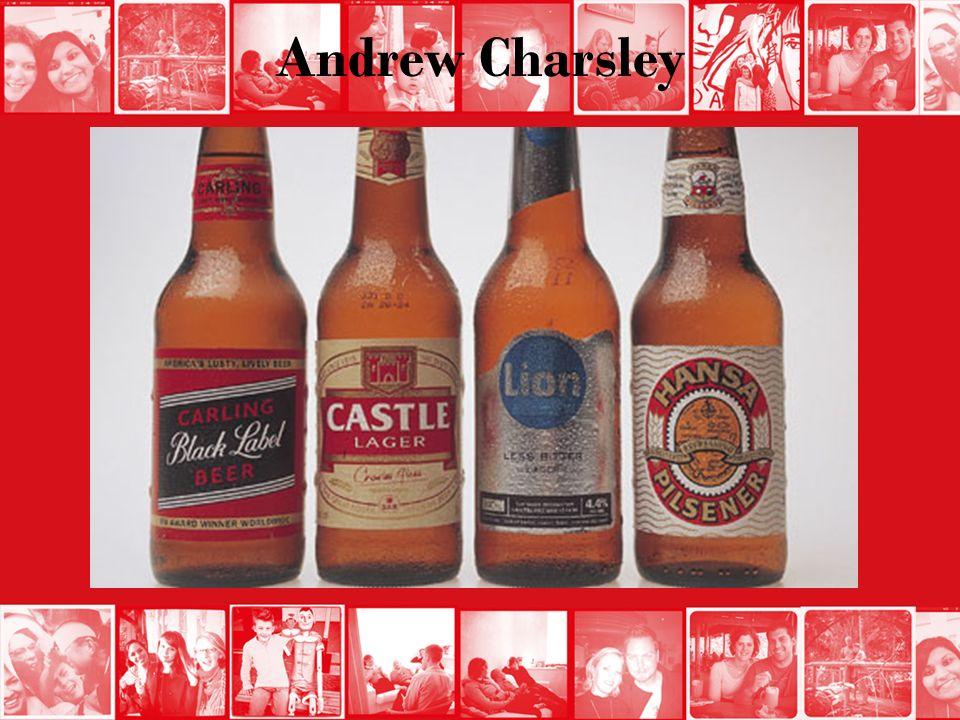 Andrew Charsley