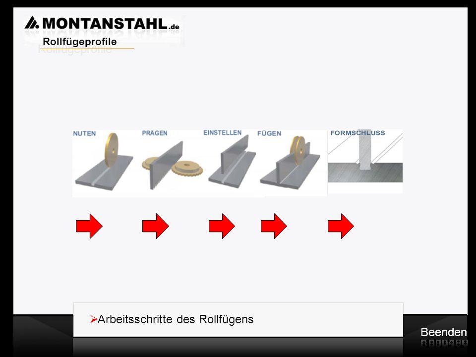 Laser - Profile Warmwalzwerk ENDE Bitte klicken Sie unten rechts auf Beenden um zurück zur Internetseite www.montanstahl.de zuwww.montanstahl.de gelangen.