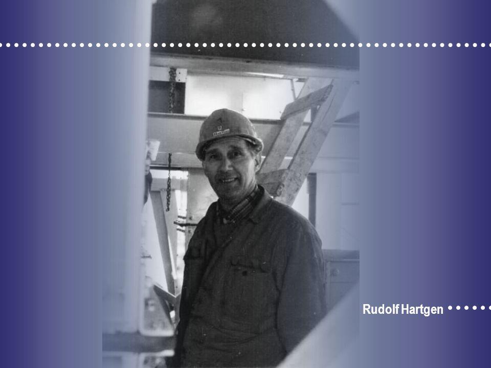 Rudolf Hartgen