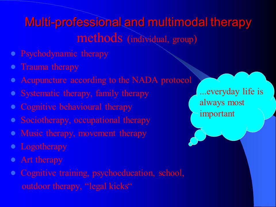 Perlentherapie und NADA-Protokoll Pearl therapy and NADA protocol Nadeln ab 8./9.